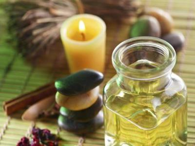 Image produit - Recette cosmétique Huile de massage gourmande et aphrodisiaque