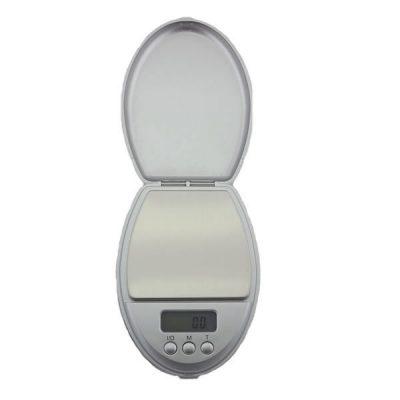 Balance électronique pour la cosmétique maison