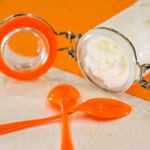 Image produit - Recette cosmétique Baume capillaire réparation intense