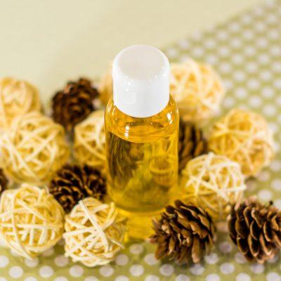 Image produit - Recette cosmétique Mon huile démaquillante bi'végétale