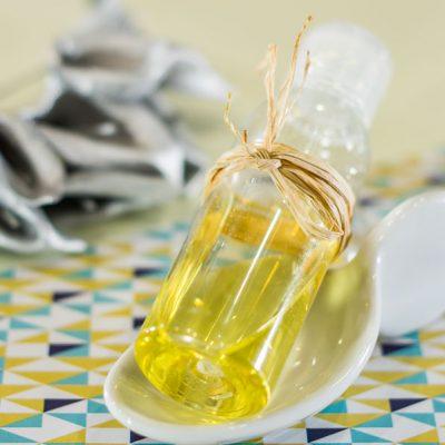 Recette cosmétique remède capillaire pointes sèches et abimées