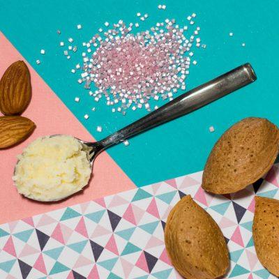 Image produit - Recette cosmétique Baume nutritif réparateur lèvres & mains