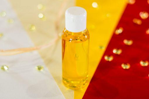 Image produit - Recette cosmétique Booster capillaire avant ou après shampoing