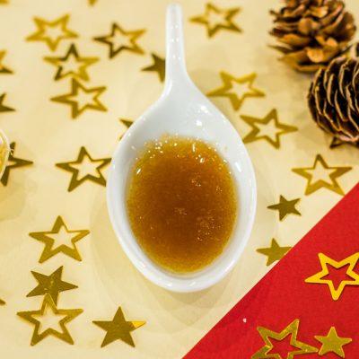 Image produit - Recette cosmétique Gommage d'argan à l'oriental