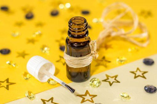 Image produit - Recette cosmétique Sérum pour des ongles forts