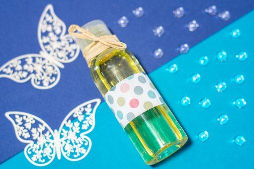 Image produit - Recette cosmétique Huile de bain hydra'relax