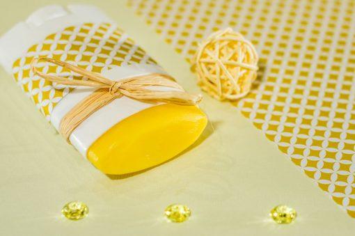 Image produit - Recette cosmétique Baume déodorant aux huiles essentielles