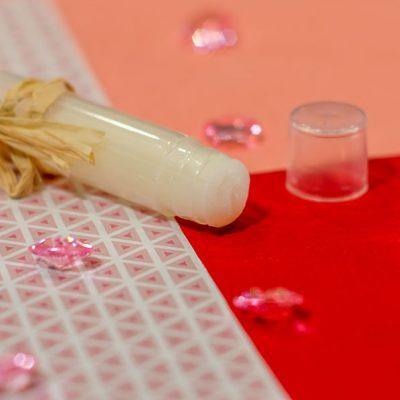 Image produit - Stick à lèvres karité & amande douce