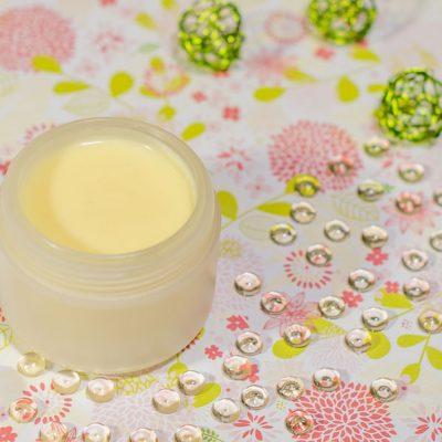 Image produit - crème fraiche hydratante au thé vert
