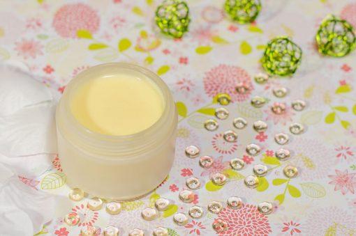 Image produit - Recette cosmétique crème fraiche hydratante au thé vert