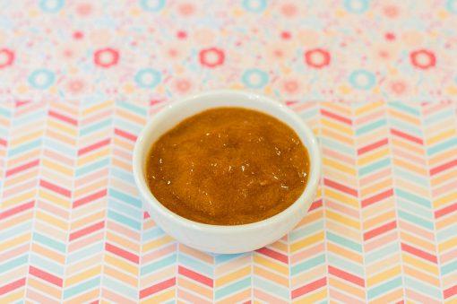 Image produit - Sorbet exfoliant abricot & fleurs d'oranger