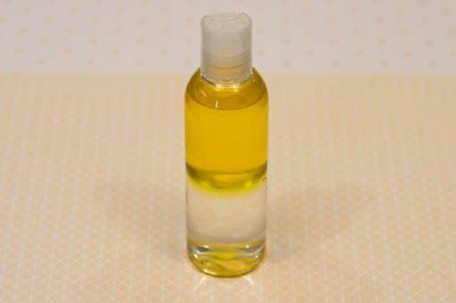 Recette cosmétique lotion démaquillante pour les yeux sensibles
