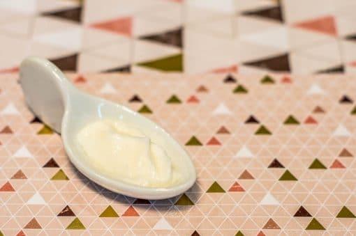 Recette cosmétique crème d'amande pour les peaux sèches