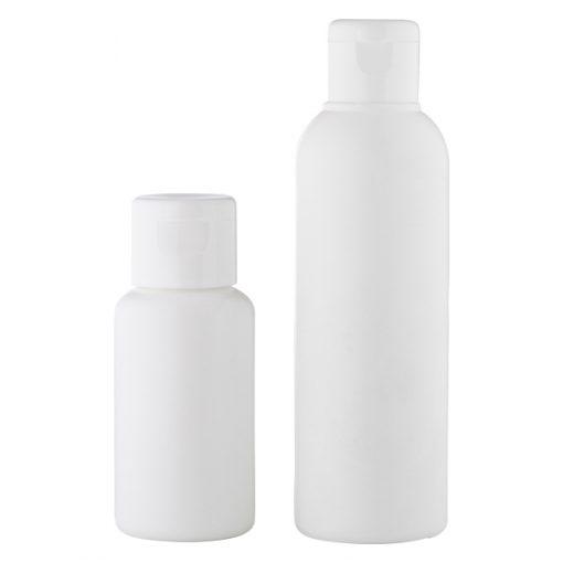Flacon capsule contenant pour la cosmétique maison