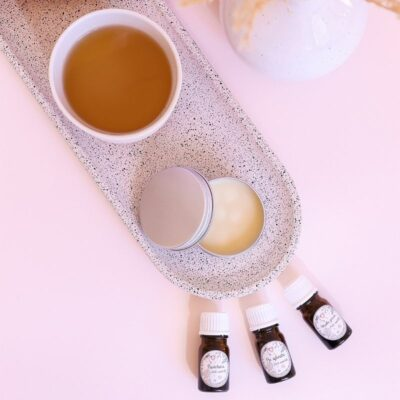 baume respiratoire huiles essentielles
