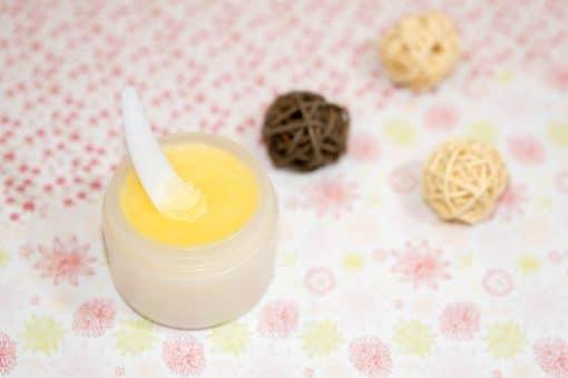Recette cosmétique beurre de prune