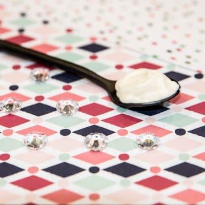 Recette cosmétique crème de prune nourrissante mains & pieds