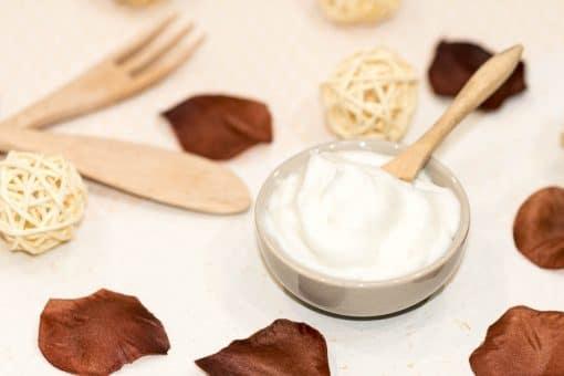 Image produit - Pâte à tartiner pour le corps