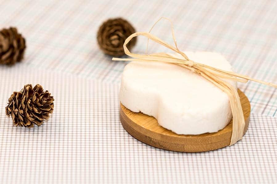 shampoing solide coco protéiné