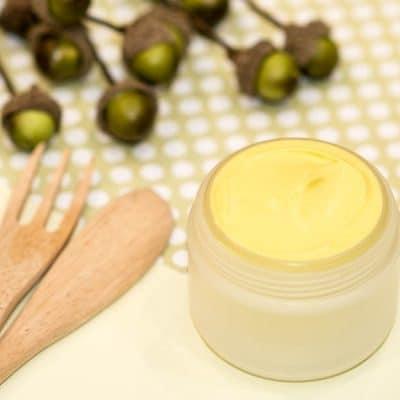 Recette cosmétique guacamole nourrissant pour le corps