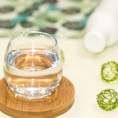 Recette cosmétique lotion purifiante pour les peaux mixte à grasse