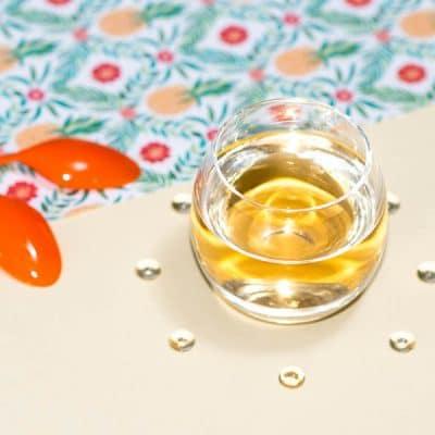 Recette cosmétique lotion tonique aux plantes pour le visage