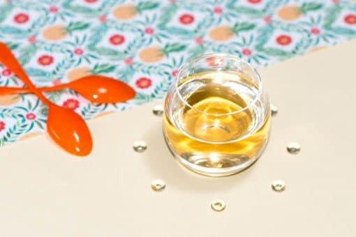 Image produit - Lotion tonique aux plantes pour le visage