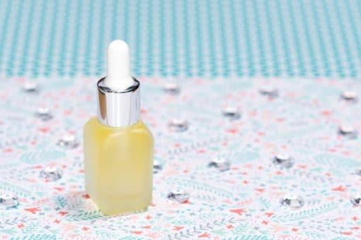 Recette cosmétique sérum protecteur pour les cheveux