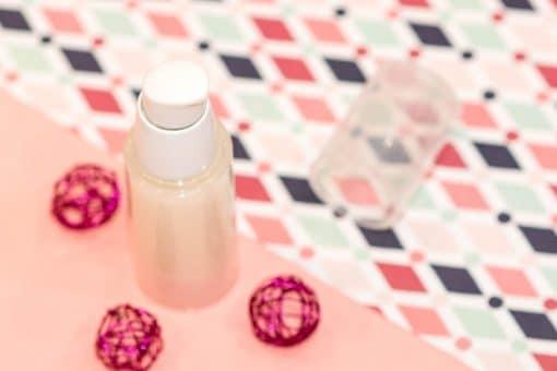 Recette cosmétique crème neutre hydratante pour le visage