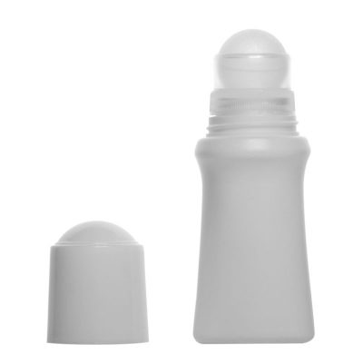 Roll-on déodorant vide pour les déodorants maison