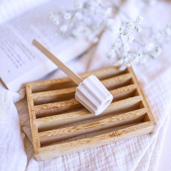 recette dentifrice solide bâtonnet