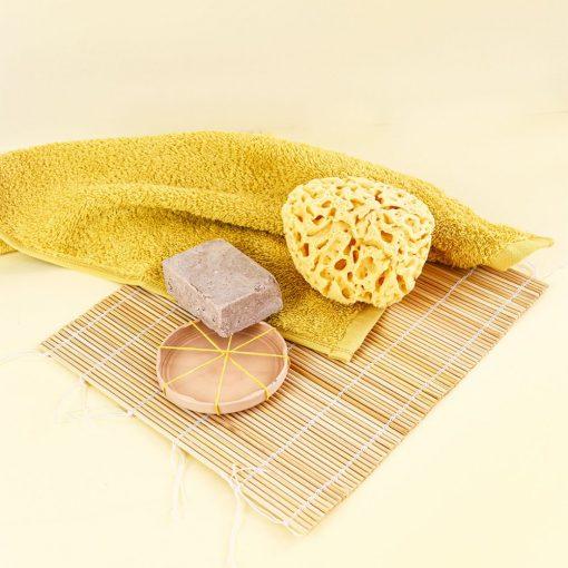 savon rhassoul recette