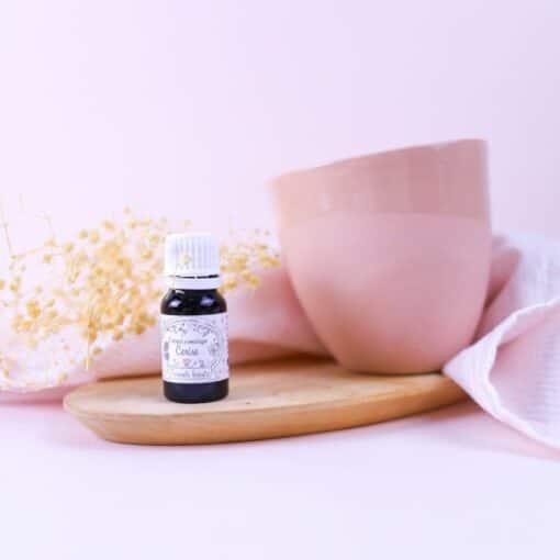 extrait aromatique de cerise naturel bio
