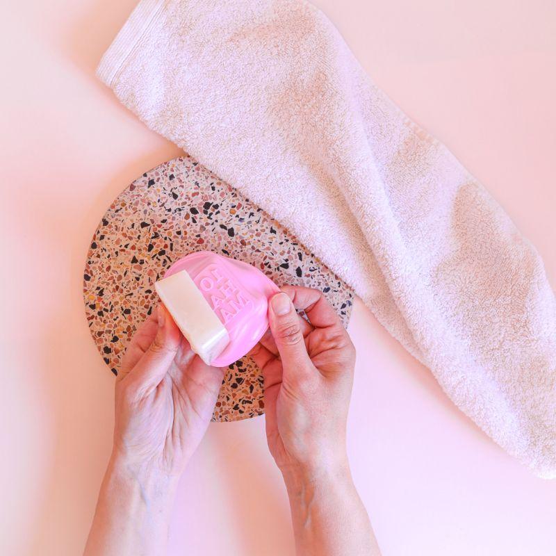 base de savon démouler savon maison