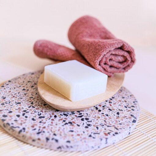 base de savon bio melt and pour
