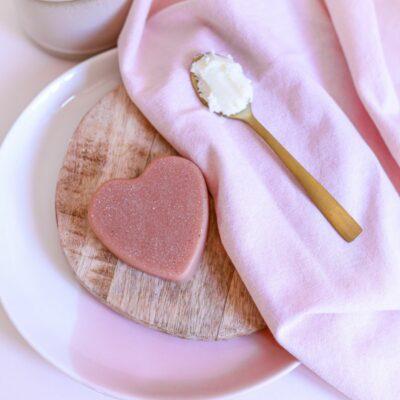 Recette savon surgras beurre de karité