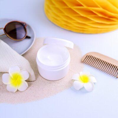 masque réparateur cheveux après-shampoing